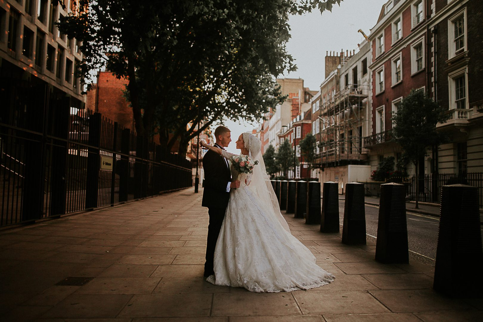 A Mayfair Wedding